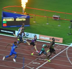 Bolt Ostrava 2017 dreizehn