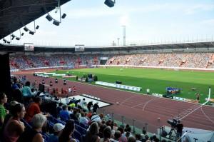 Bolt Ostrava 2017 elf