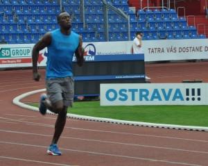 Bolt Ostrava 2017 zwanzig