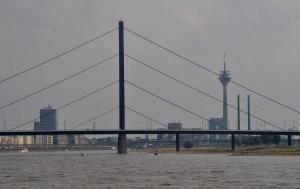 Düsseldorf dreißig