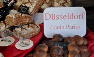 Düsseldorf neununddreißig