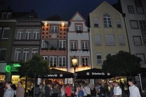 Düsseldorf neunzehn