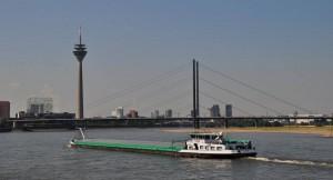 Düsseldorf sieben