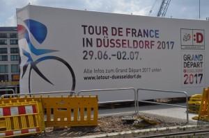 Düsseldorf vierunddreißig