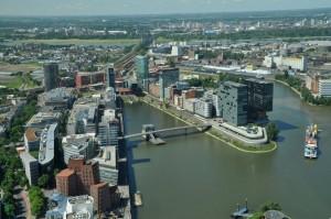 Düsseldorf zweiunddreißig