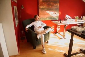 Matheisen dreiundzwanzig Porträt