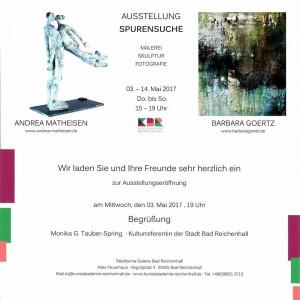 Matheisen neun Ausstellung