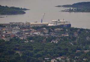 Oslo 2017 acht