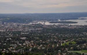 Oslo 2017 vier