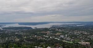 Oslo 2017 zwei