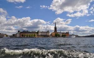Stockholm 2017 elf
