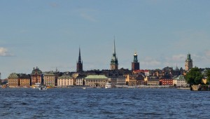 Stockholm 2017 zwölf