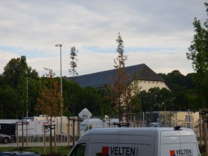 Erfurt DM einundacdhtzig