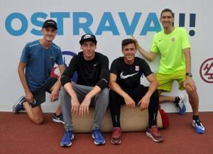 Ostrava elf