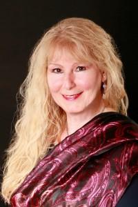 Marita Brettschneider eins Porträt