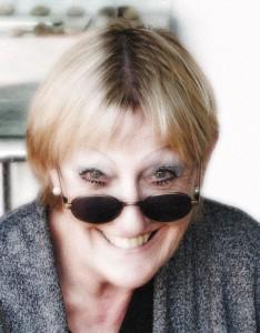 Ulla Porträt