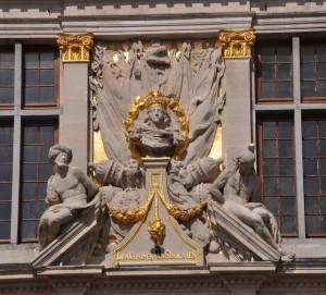 Brüssel dreiundvierzig