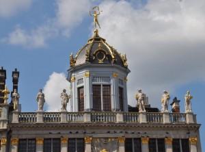 Brüssel eins