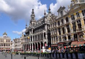 Brüssel einundvierzig