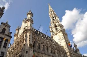 Brüssel fünfundvierzig