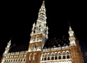 Brüssel neun