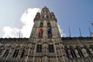 Brüssel neununddreißig