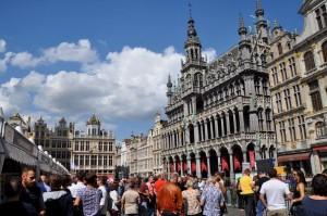 Brüssel zwei