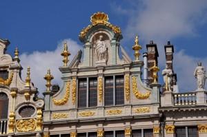 Brüssel zweiundvierzig