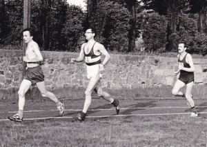 Horst 10.000 m 1981
