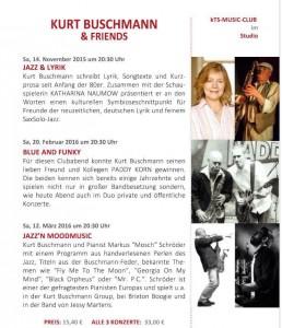 Kurt vierundvierzig