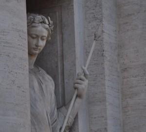 Rom dreizehn