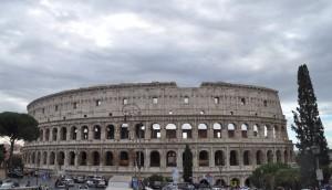 Rom eins