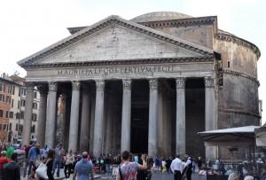 Rom sieben