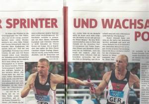 Ronny Ostwald Staffel Unger