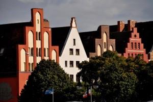 Rostock acht