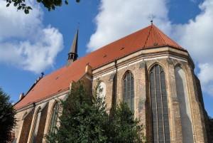 Rostock achtundvierzig