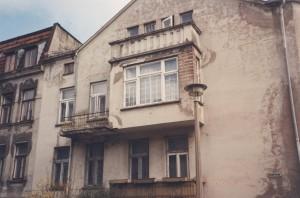 Rostock dreiundzwanzig