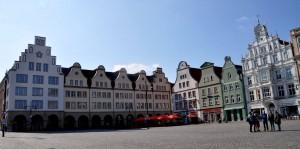 Rostock einundfünfzig