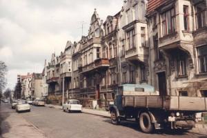 Rostock einundzwanzig