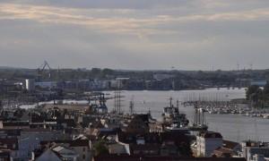 Rostock elf