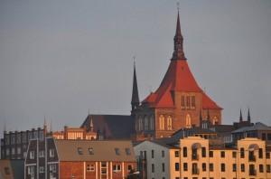 Rostock fünf