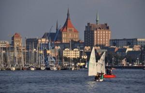 Rostock sieben