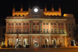 Rostock siebenundvierzig