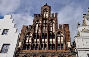 Rostock vier