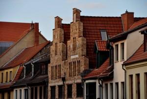 Rostock vierundfünfzig