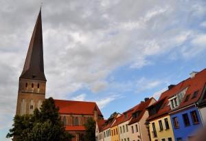 Rostock zwei