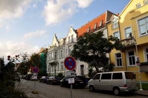 Rostock zweiundzwanzig
