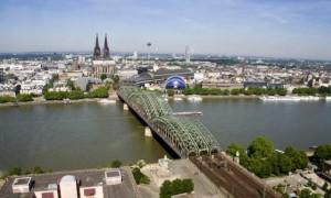 Kerkeling Rhein eins