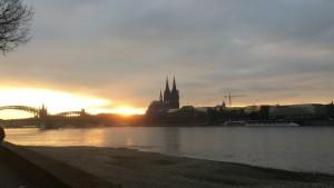 Kerkeling Rhein zwei