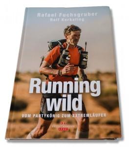 Kerkeling Running Wild